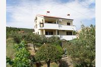 Apartments for families with children Pašman - 14788
