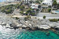 Rodinné apartmány u moře Sevid (Trogir) - 14790