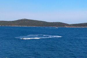 Familie appartement aan zee Sevid (Trogir) - 14790