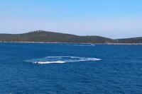 Семейные апартаменты у моря Sevid (Trogir) - 14790