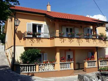 Šmrika, Kraljevica, Объект 14812 - Апартаменты в Хорватии.
