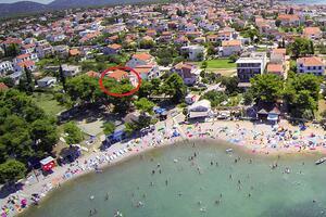Apartmanok a tenger mellett Pirovac (Sibenik) - 14820