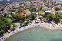 Апартаменты и комнаты у моря Pirovac (Šibenik) - 14820