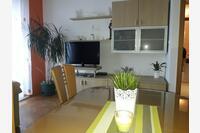 Apartmány s parkovištěm Omiš - 14826