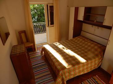 Stari Grad, Спальня в размещении типа room, Домашние животные допускаются и WiFi.