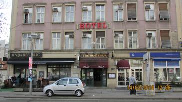 Zagreb, Zagreb, Property 14837 - Rooms in Croatia.