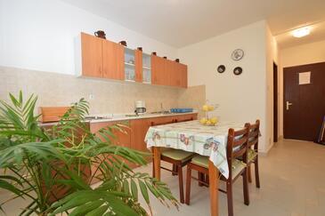 Mali Lošinj, Столовая в размещении типа apartment, Домашние животные допускаются.