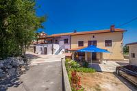 Holiday house with a parking space Risika (Krk) - 14860