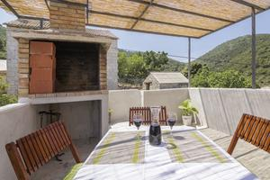 Holiday house with a parking space Oklju�na, Vis - 14875