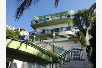 Apartmány u moře Baška Voda (Makarska) - 14881