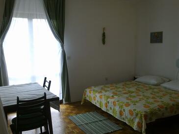 Stari Grad, Jedáleň v ubytovacej jednotke studio-apartment, dopusteni kucni ljubimci i WIFI.