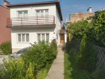Zagreb, Zagreb, Hébergement 14890 - Appartement en Croatie.