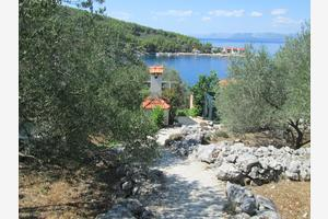 Seaside holiday house Cove Bristva, Korčula - 14892