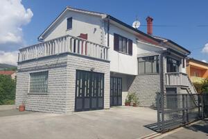 Apartmanok parkolóhellyel Mihotici (Opátia - Opatija) - 14908