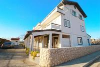 Апартаменты с парковкой Grbe (Zadar) - 14910