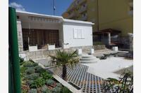 Apartments by the sea Baška Voda (Makarska) - 14911