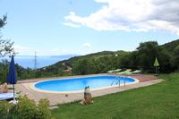 Family friendly apartments with a swimming pool Вепринац - Veprinac (Опатия - Opatija) - 14916