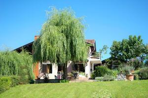 Family friendly house with a parking space Daruvar, Bjelovarska - 14920