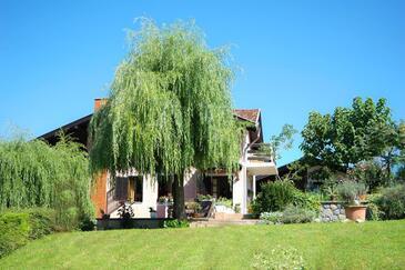 Daruvar, Bjelovarska, Hébergement 14920 - Maison vacances en Croatie.