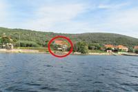 Дом для отдыха у моря Rivanj (Ugljan) - 14936