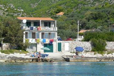 Prižba, Korčula, Objekt 14940 - Ferienwohnungen nah am Meer.