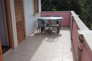 Appartements avec parking Mali Losinj, Losinj - 14944