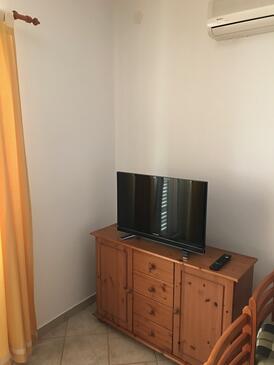 Sukošan, Гостиная в размещении типа apartment, доступный кондиционер, Домашние животные допускаются и WiFi.