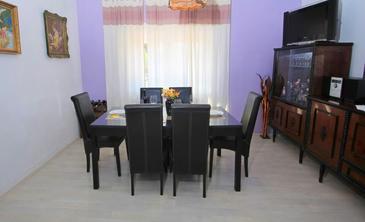 Dining Room   Apartment A 14974 A   Apartments Kaštel Stari (Kaštela)    14974 ...