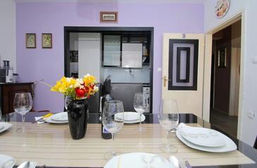 Dining Room   Apartment A 14974 A   Apartments Kaštel Stari (Kaštela)    14974