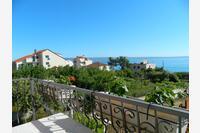 Apartments by the sea Podstrana (Split) - 14976