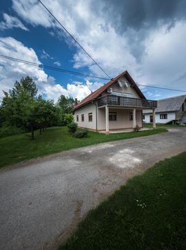 Smoljanac, Plitvice, Objekt 14979 - Ubytovanie v Chorvtsku.