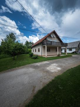 Smoljanac, Plitvice, Property 14979 - Apartments in Croatia.