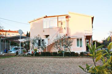 Trogir, Trogir, Objekt 14988 - Ubytování v blízkosti moře s oblázkovou pláží.