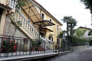 Apartmaji s parkingom Opatija - 14992