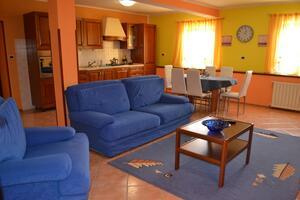 Apartmány s parkovištěm Murine (Umag) - 14994