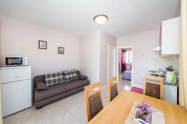 Zaton, Nappali szállásegység típusa apartment, WiFi .