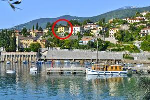 Apartmanok a tenger mellett Ika (Opátia - Opatija) - 15015