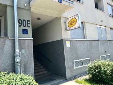 Zagreb, Zagreb, Property 15023 - Apartments in Croatia.