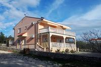 Apartmány u moře Sukošan (Zadar) - 15036