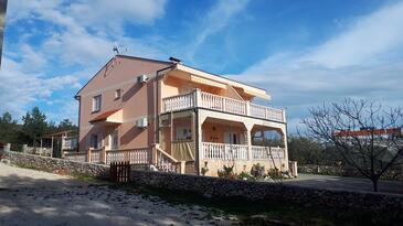 Sukošan, Zadar, Objekt 15036 - Apartmaji v bližini morja s prodnato plažo.