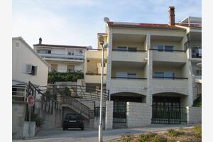 Apartmány s parkovištěm Hvar - 15039