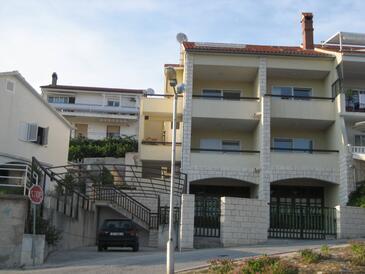 Hvar, Hvar, Objekt 15039 - Apartmaji s prodnato plažo.