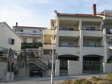 Hvar, Hvar, Property 15039 - Apartments with pebble beach.