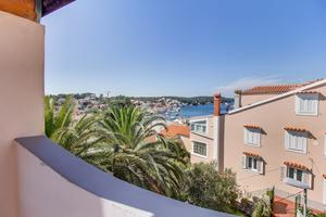 Appartements avec parking Mali Losinj (Losinj) - 15050