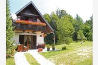 Prázdninový dům s parkovištěm Crni Lug (Gorski kotar) - 15058