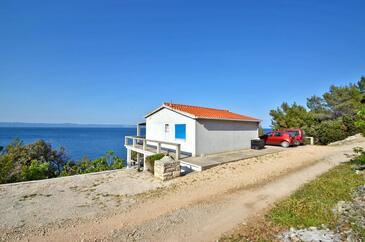 Vela Borova, Korčula, Объект 15062 - Апартаменты вблизи моря.