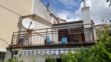Selce, Crikvenica, Propiedad 15063 - Apartamentos by the sea.
