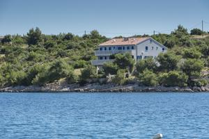 Apartments by the sea Cove Pribinja (Hvar) - 15083