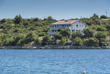 Pribinja, Hvar, Property 15083 - Apartments by the sea.