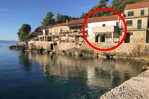 Secluded fisherman's cottage Cove Srhov Dolac, Hvar - 15087